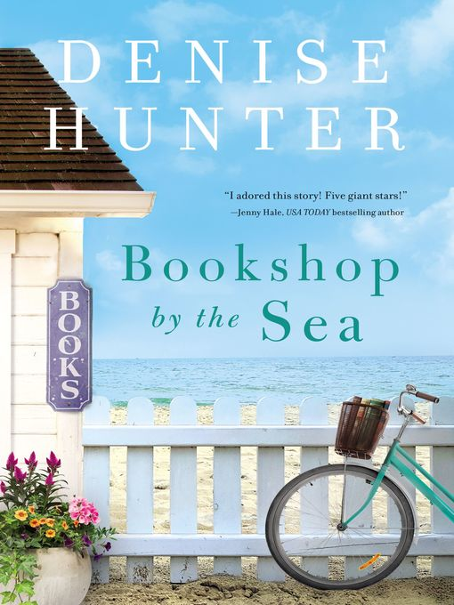 Title details for Bookshop by the Sea by Denise Hunter - Wait list