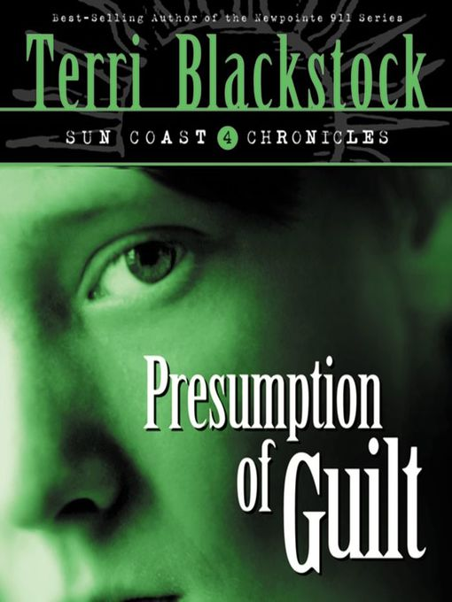 Cover of Presumption of Guilt