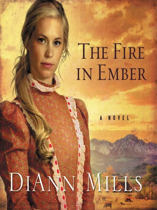 Cover image for The Fire in Ember