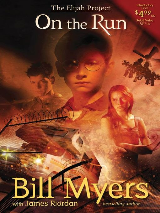 Title details for On the Run by Bill Myers - Available