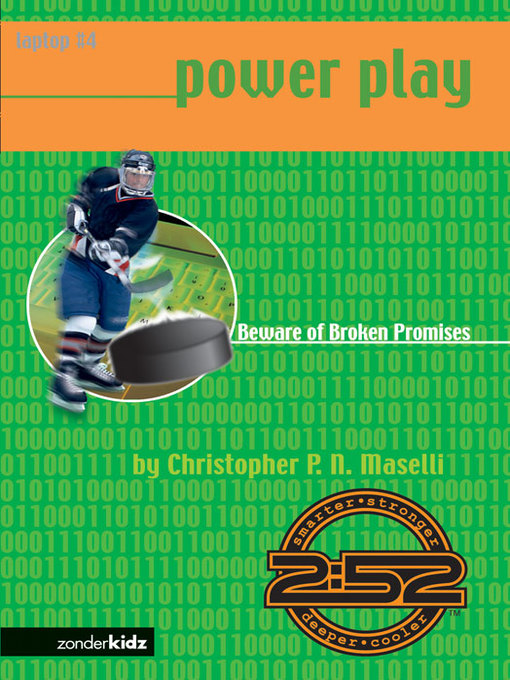 Title details for Power Play (4) by Christopher P. N. Maselli - Available