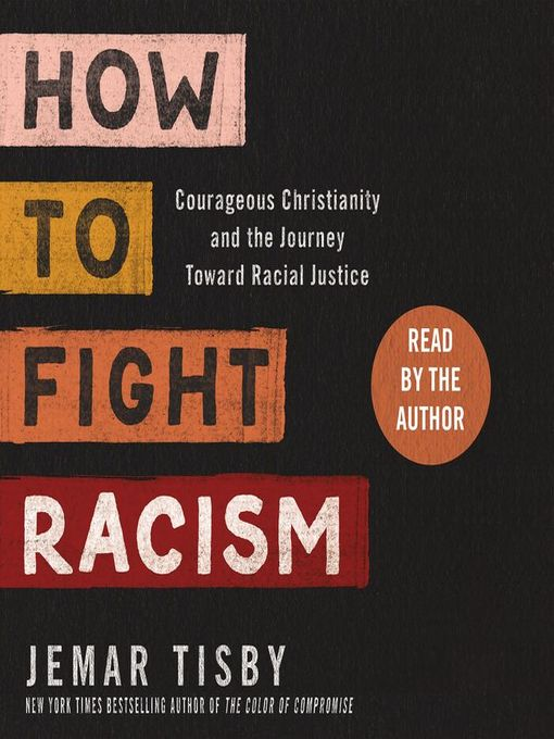 Title details for How to Fight Racism by Jemar Tisby - Wait list