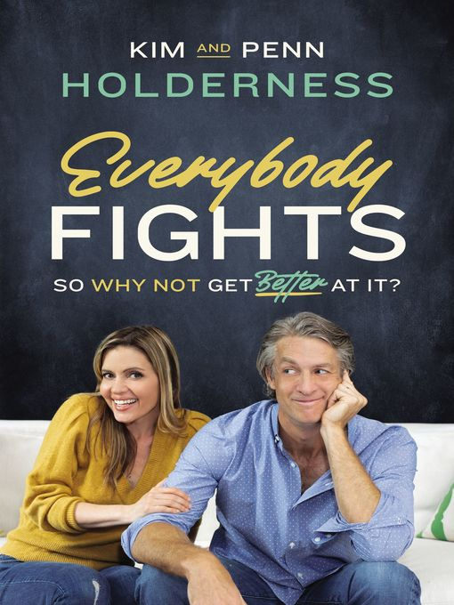 Title details for Everybody Fights by Kim Holderness - Wait list