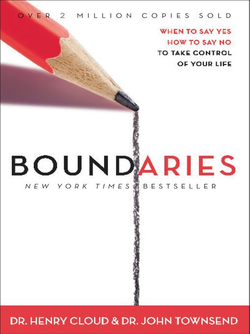 Title details for Boundaries by Henry Cloud - Available