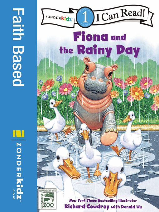 Title details for Fiona and the Rainy Day by Richard Cowdrey - Available