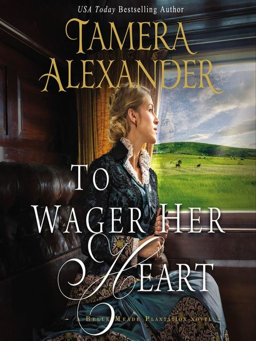 Cover of To Wager Her Heart