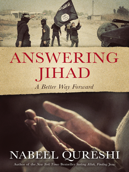 Title details for Answering Jihad by Nabeel Qureshi - Wait list