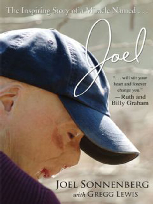 Title details for Joel by Joel Sonnenberg - Available