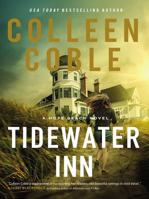 Title details for Tidewater Inn by Colleen Coble - Available