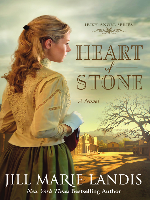 Title details for Heart of Stone by Jill Marie Landis - Available