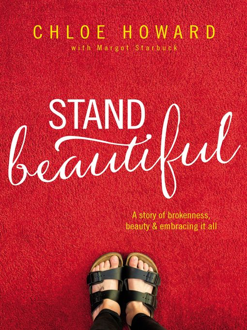 Cover of Stand Beautiful