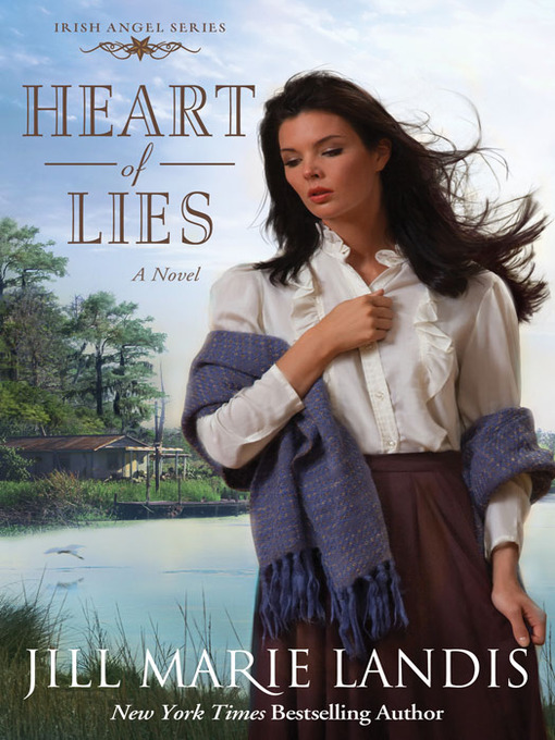 Title details for Heart of Lies by Jill Marie Landis - Available