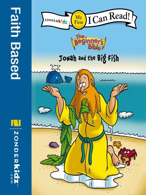 The Beginner's Bible Jonah and the Big Fish - OK Virtual