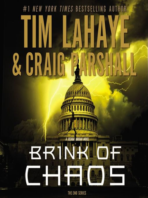 Title details for Brink of Chaos by Tim LaHaye - Available