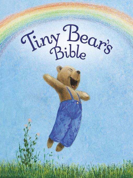 Title details for Tiny Bear's Bible by Sally Lloyd-Jones - Available