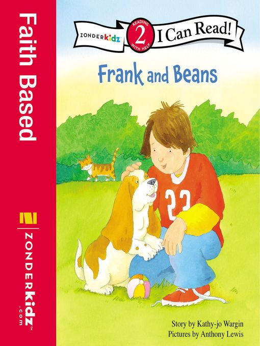 Title details for Frank and Beans by Kathy-jo Wargin - Wait list