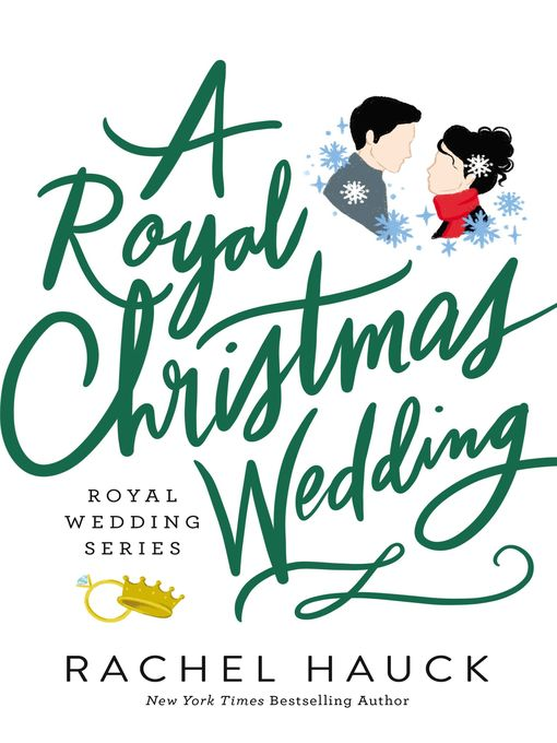 Title details for A Royal Christmas Wedding by Rachel Hauck - Wait list