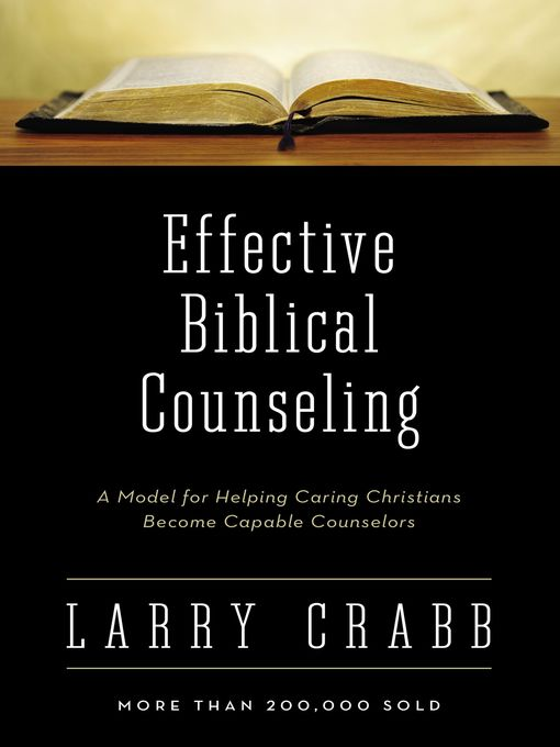 comparison paper 1 effective biblical counseling The similarities between adlerian principles and biblical principles the main discussion of this paper is on the similarities between adlerian principles and biblical principles.