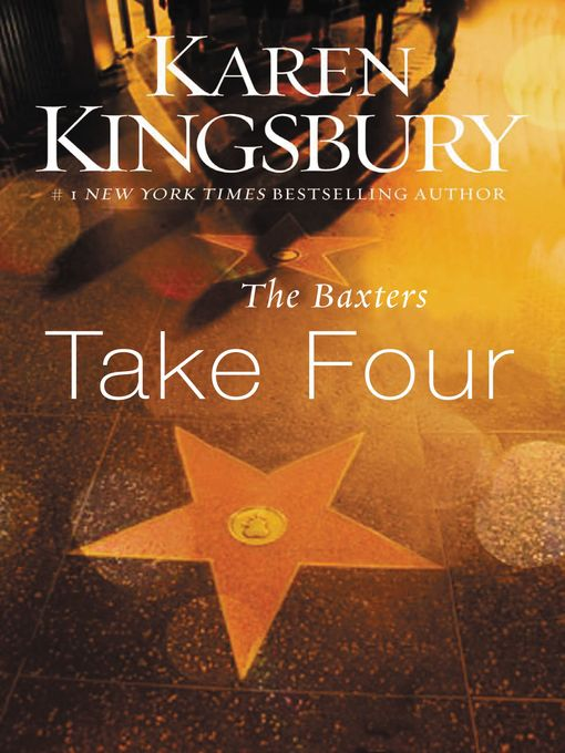 Title details for The Baxters Take Four by Karen Kingsbury - Wait list