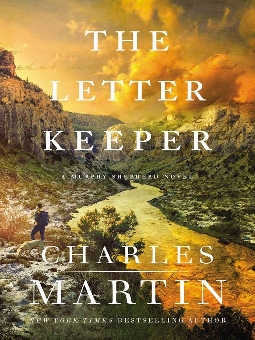 Title details for The Letter Keeper by Charles Martin - Wait list