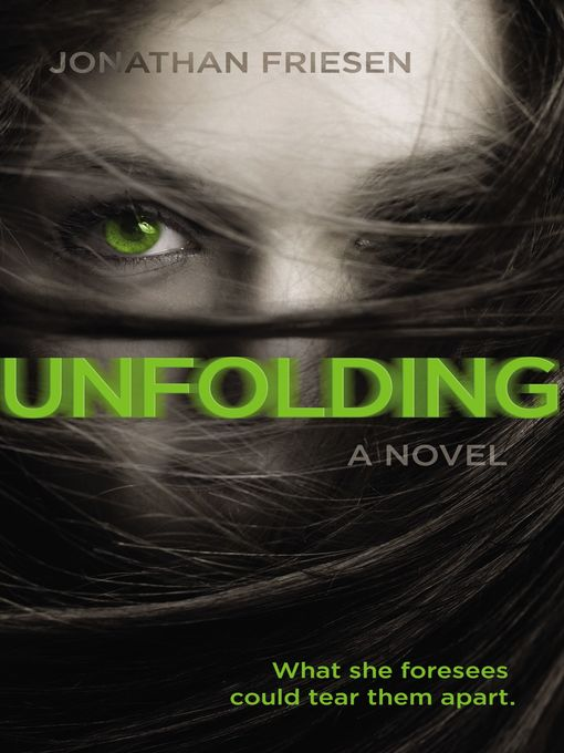 Title details for Unfolding by Jonathan Friesen - Wait list