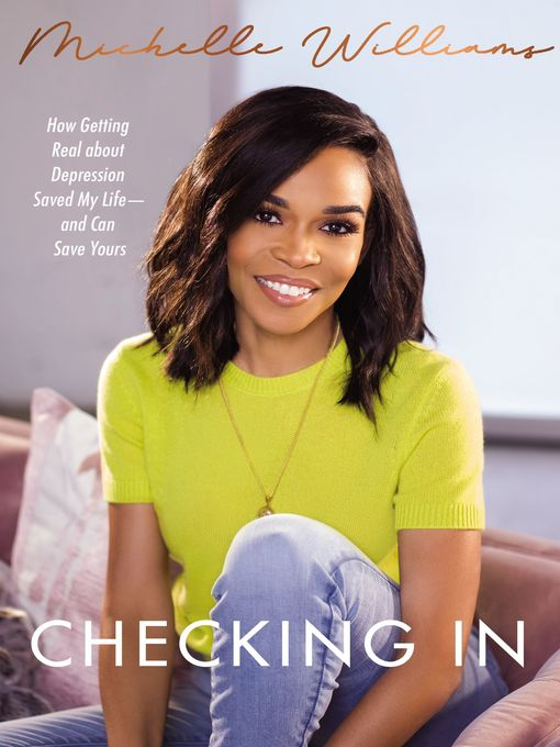 Title details for Checking In by Michelle Williams - Available