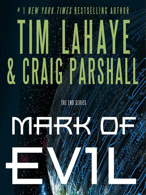 Title details for Mark of Evil by Tim LaHaye - Available