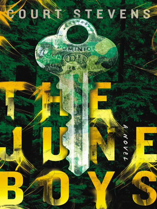 Title details for The June Boys by Court Stevens - Available