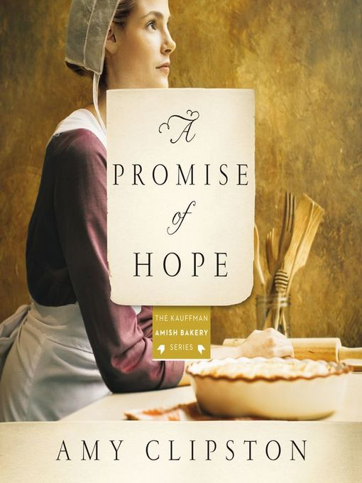 Cover image for A Promise of Hope