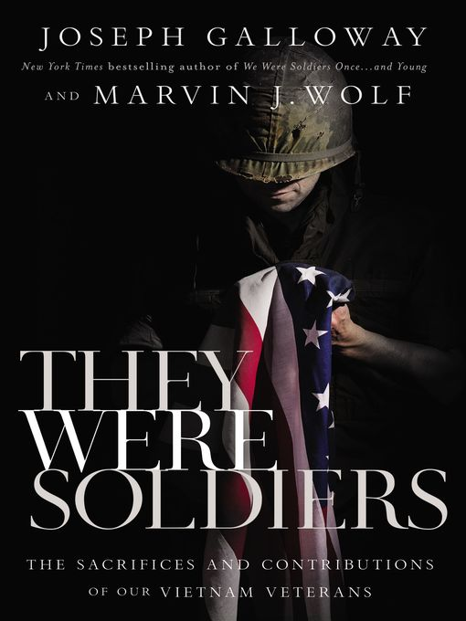 Title details for They Were Soldiers by Joseph L.  Galloway - Available