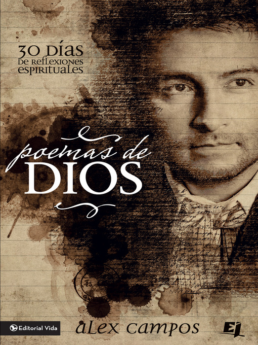 Title details for Poemas de Dios by Alex Campos - Available