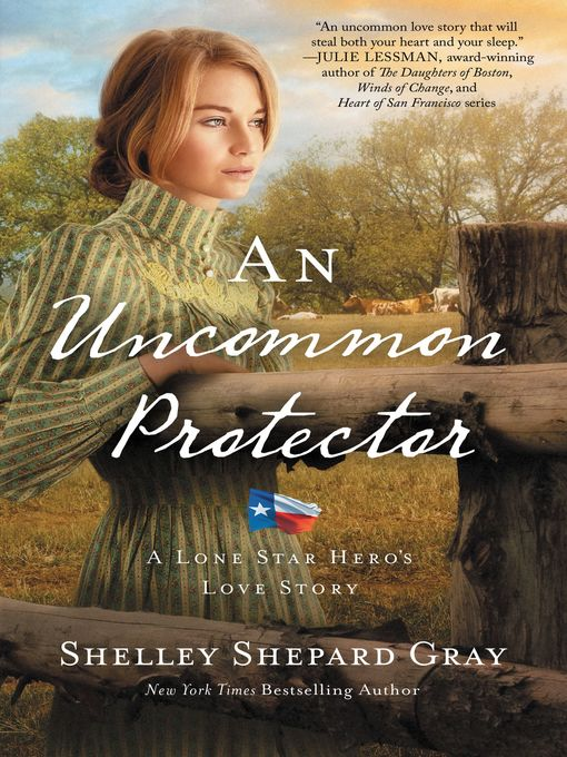 Title details for An Uncommon Protector by Shelley Shepard Gray - Wait list