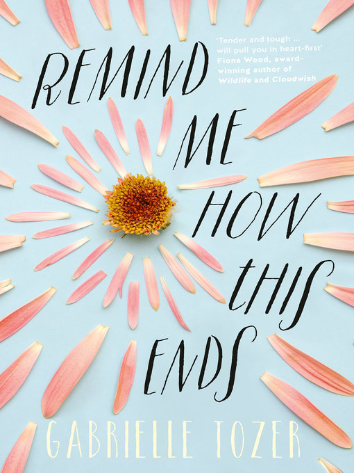 Cover of Remind Me How This Ends
