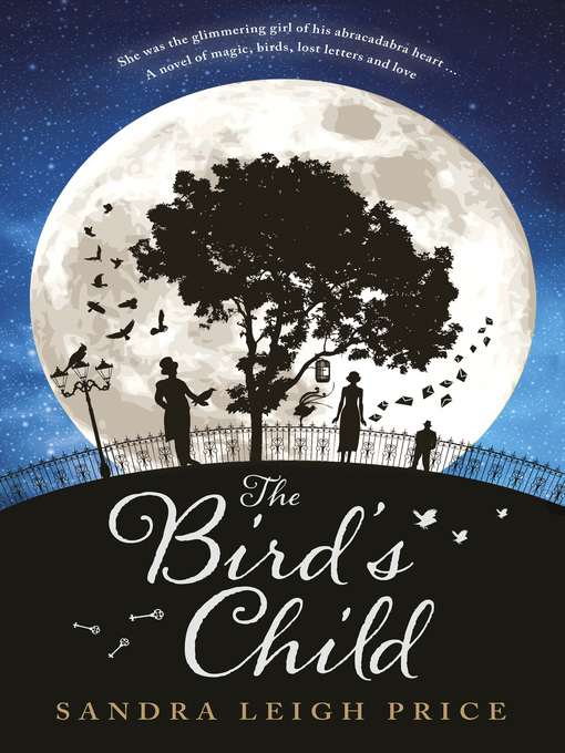 Title details for The Bird's Child by Sandra Leigh Price - Available
