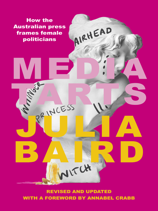 Title details for Media Tarts by Julia Baird - Available