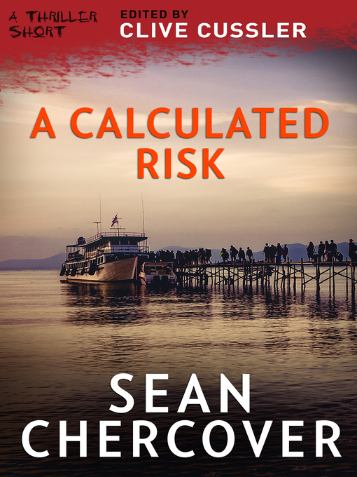 Title details for A Calculated Risk by Sean Chercover - Available