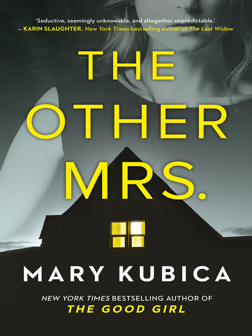 Title details for The Other Mrs by Mary Kubica - Available