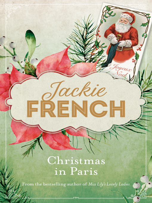 Title details for Christmas in Paris by Jackie French - Available