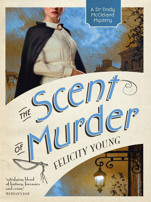 Title details for The Scent of Murder by Felicity Young - Available