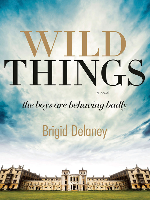 Title details for Wild Things by Brigid Delaney - Wait list