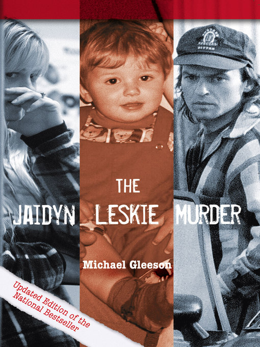 jaidyn leskie Jaidyn leskie was the child of bilynda williams and brett leskie, kidnapped and murdered in australia in 1997 despite leads, and the arrest and trial of a prime.
