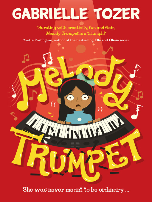 Title details for Melody Trumpet by Gabrielle Tozer - Available