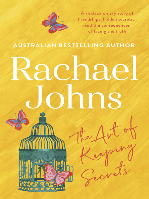 Title details for The Art of Keeping Secrets by Rachael Johns - Available