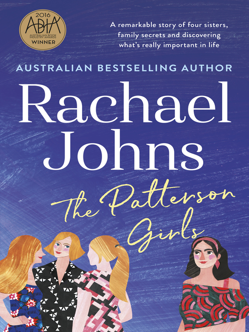 Title details for The Patterson Girls by Rachael Johns - Available