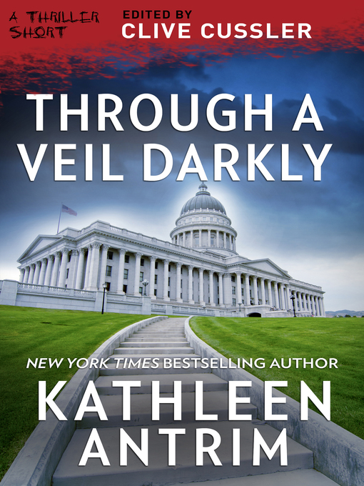 Title details for Through a Veil Darkly by Kathleen Antrim - Available