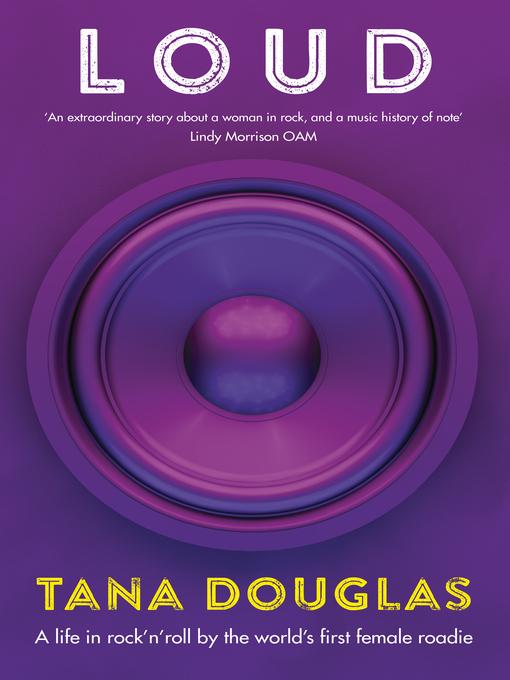 Title details for Loud by Tana Douglas - Wait list