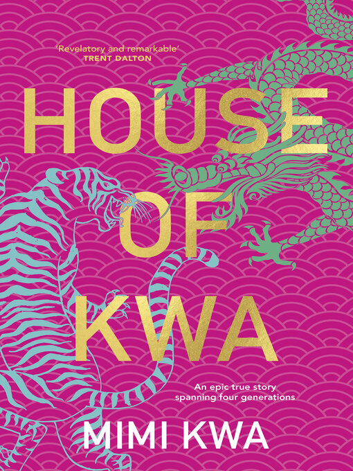 Title details for House of Kwa by Mimi Kwa - Available