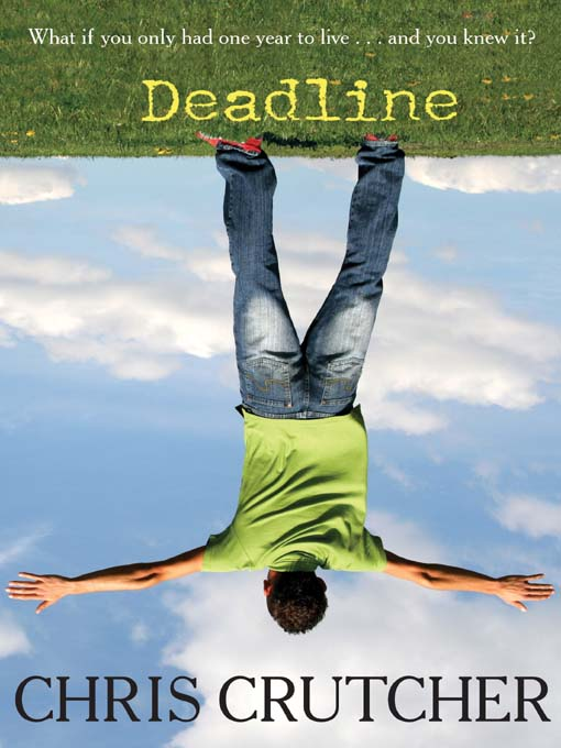 Title details for Deadline by Chris Crutcher - Available