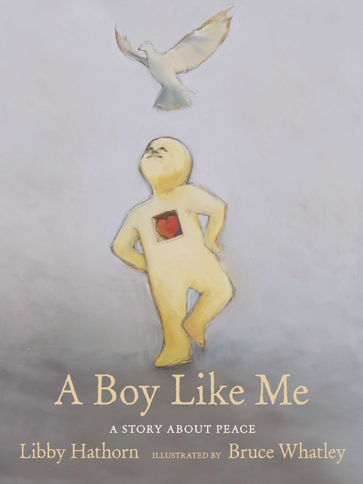 Title details for A Boy Like Me by Libby Hathorn - Wait list