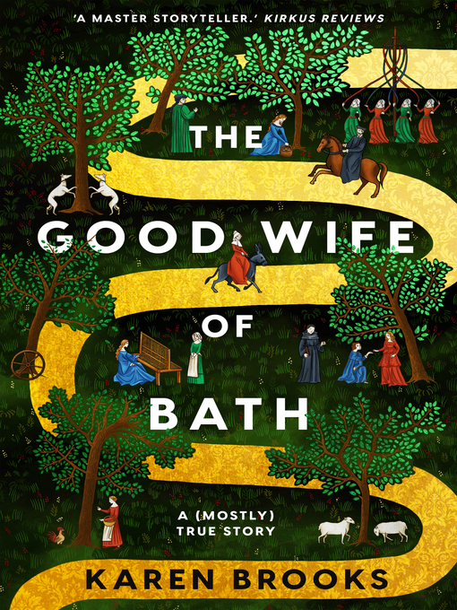 Title details for The Good Wife of Bath by Karen Brooks - Wait list